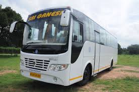 Hire 35 Seater Bus