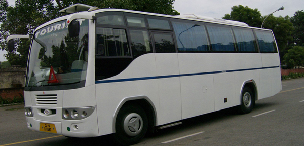 35 Seater Bus hire bangalore