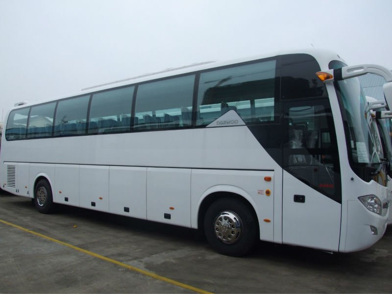 Hire 50 Seater Bus