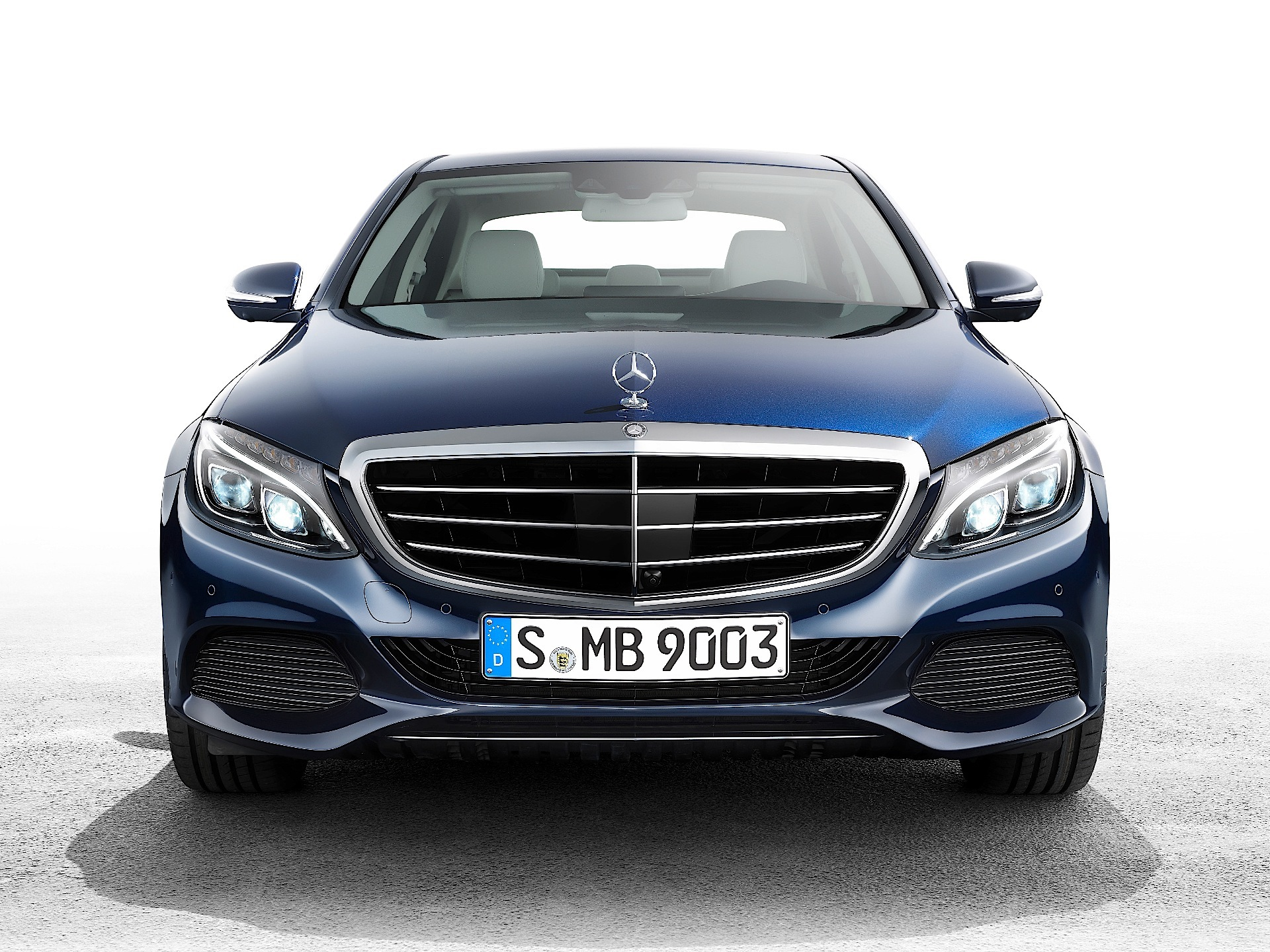 Best prices for Mercedes Benz C-Class