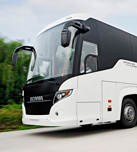 Best prices for Scania Buses
