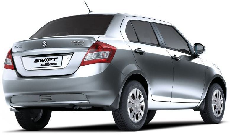 Hire the best quality Swift Dzire